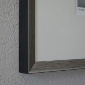 Paper Frame Sample
